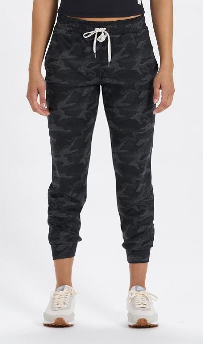 女士休闲针织运动长裤2021春季新款女裤束脚运动裤休闲卫裤