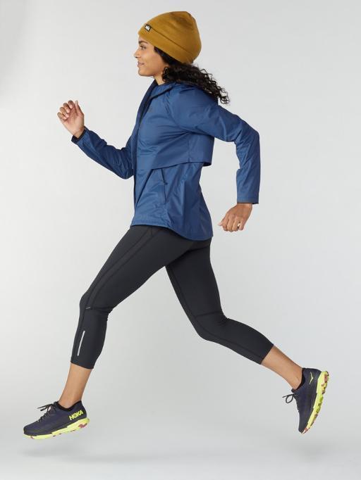 女款防水夏季运动外套跑步健身夹克冬季防风
